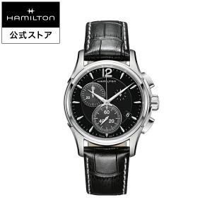 ハミルトン 公式 腕時計 Hamilton JM D CQ42-sch-l-sch ジャズマスター ...
