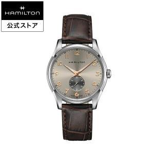 ハミルトン 公式 腕時計 Hamilton JM THINLINE SLS Q40-GR-L-BW ...