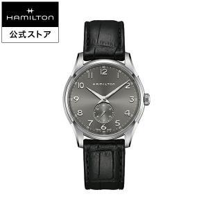 ハミルトン 公式 腕時計 Hamilton Jazzmaster Thinline Small Se...