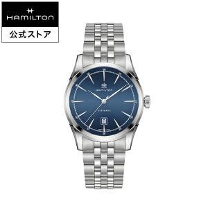 ハミルトン 公式 腕時計 Hamilton Spirit of Liberty アメリカンクラシック...