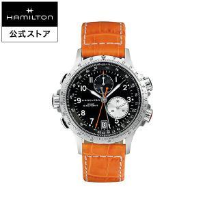 ハミルトン 公式 腕時計 Hamilton Khaki ETO カーキ アビエーション E.T.O....