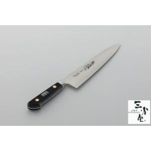 牛刀 MISONO ミソノ NO.118 スウェーデン鋼 口金付 195mm hamono-sanshodo