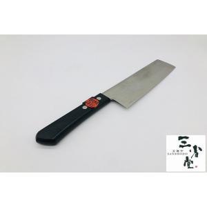 菜切り 誠貴作 V金10号 積層 165mm|hamono-sanshodo