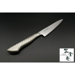ペティ 藤寅作 オールステン DPコバルト合金 本割込み 150mm hamono-sanshodo