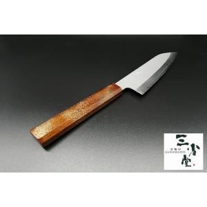 和三徳 蔵 粉末ハイス 白樫八角柄 165mm|hamono-sanshodo