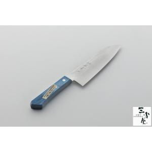 三徳 誠貴作 V金10号積層鋼 アンドレ 165mm|hamono-sanshodo