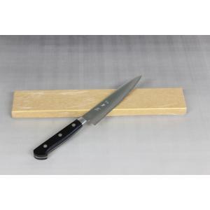 ペティナイフ130mm 末廣 日本刀の切れ味 スウェーデンステンレス鋼 サンドビック社 19C27鋼 本割込 日本製 関市|hamononosuehiro