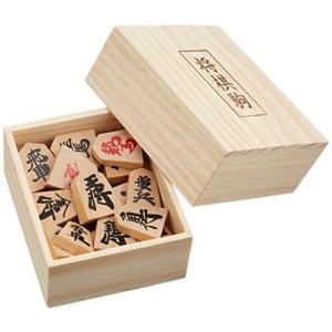 木製 将棋駒の商品画像