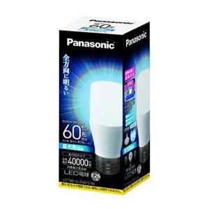パナソニック LED電球 口金直径26mm 電球...の商品画像
