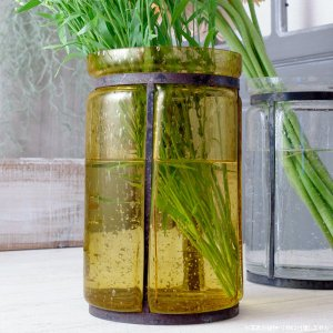 フラワーベース 花瓶 カンパーニュフラワーベース|hana-kazaru