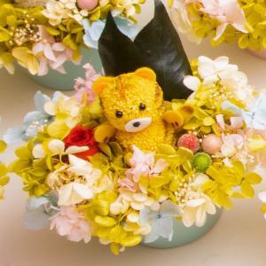 とらまぁむ【送料無料・当日発送・ギフト包装・メッセージカード・一部地域配達】プリザーブドフラワーのプレゼント 誕生日 記念日 お祝い お見舞い お供え|hana-sandlot