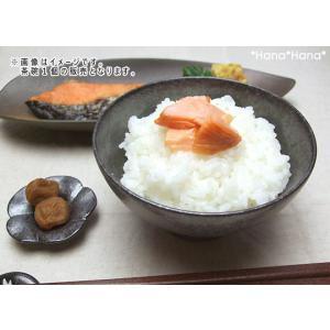 カネコ小兵 銀黒回角 高台飯碗 ブラック//美濃焼 和食器