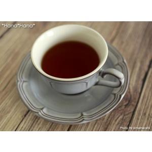 ソフィア グレー ティーカップ&ソーサー キャッシュレス 還元|hana2