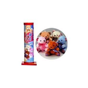 花火 かわいい「くま」さんが降ってくる! 飛んだくまこさん【変り種花火・イベント・昼用】|hanabi