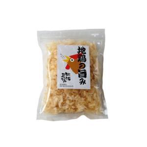 鶏節 削り節50g   阿波尾鶏 削り節 とり節 鳥節 とりぶし|hanabishi-syoten