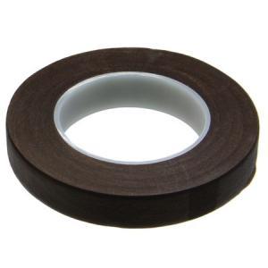 大特価 即日 フローラルテープ「d」 ブラウン 1巻 MB-1104 00  激安   花 資材 テープ フローラテープ