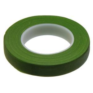 大特価 即日 フローラルテープ「d」 モスグリーン 1巻 MB-1102 00  激安   花 資材 テープ フローラテープ