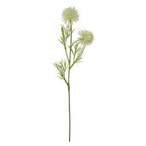 即日 造花 YDM ヘリクリサム クリーム FS -9982-CR 造花 花材「は行」 その他「は行」造花花材