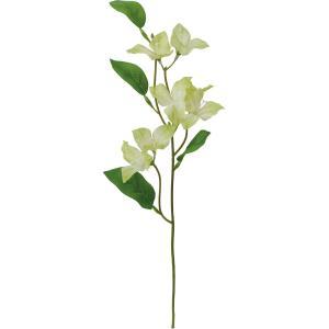 造花 YDM ブーゲンビリア グリーン FS8265-GR 01 造花 花材「は行」 ブーゲンビリア