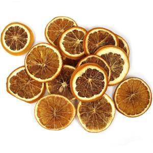 即日 ドライ 東北花材 オレンジスライス ナチュラル 約40〜50g 63008 ドライ実物&フルーツ フルーツ、香りのアイテム