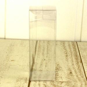 クリアケース ハーバリウム100ml用 角瓶 丸瓶兼用 はなどんやオリジナル  10枚 花資材 道具 ハーバリウム材料 ハーバリウム ラッピング