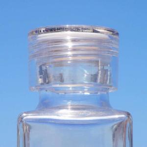 即日 ハーバリウム瓶専用 透明キャップ 単品 花資材 道具 ハーバリウム材料 ハーバリウム 瓶