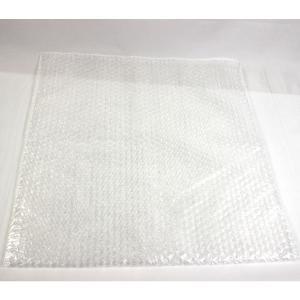 即日  緩衝袋 450×450 50枚 ホワイト ハーバリウム ラッピング 緩衝材、シュリンク|hanadonya