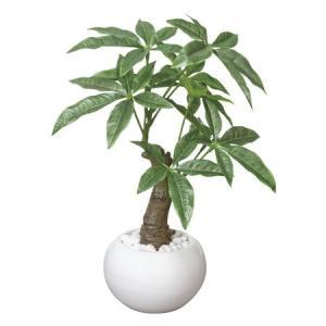 直送 人工観葉植物 光の楽園 光触媒 パキラポ...の関連商品1
