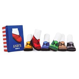 SPICE ANDYS BABY SOCKS TRM108 01  ファッション キッズファッション|hanadonya