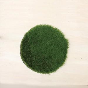 造花 SPICE GRASS MAT ROUND S SGDS2031 01  2個 造花葉物、フェイクグリーン その他の造花グリーン|hanadonya