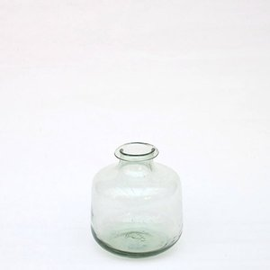 SPICE CLASSICAL GLASS B LKDT1020 01  2個 花器 花瓶 ガラス花器|hanadonya