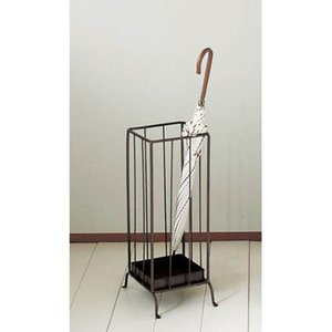 SPICE Joseph Iron Umbrella Stand K61322 01  インテリア 傘立て|hanadonya