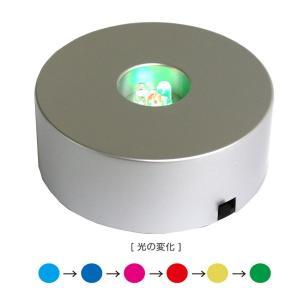 即日 パジコ LEDライト 3灯丸型《ハーバリウム》 PDC101616 00 花資材 道具 ハーバリウム材料 ハーバリウム ライト