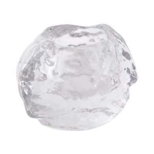 ペガサスキャンドル キャンドルグラス「ロックアイス」 08041900 01  キャンドル キャンド...