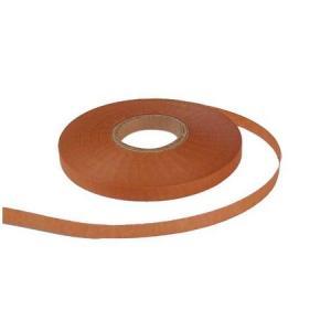 サンセイ Polca紙テープ #49ブラウン 700522 01 テープ フローラルテープの商品画像|ナビ