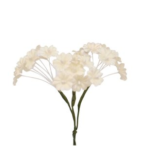 造花 サンセイ DSI-05カスミ#21オフホワイト 541236 01  造花 花材「か行」 かすみ草|hanadonya