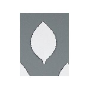 サンセイ C-89 バラリーフ ビロード 10枚 360895 01  アクセサリー ペーパーフラワー用品|hanadonya