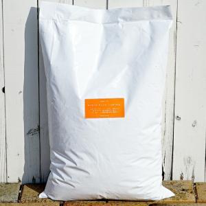 プレミアム バラ培養土 わくわくローズソイル ( 14L ) バラ専用 培養土 オーガニック培養土 ニーム キトサン 海藻ミネラル|hanahirobaonline