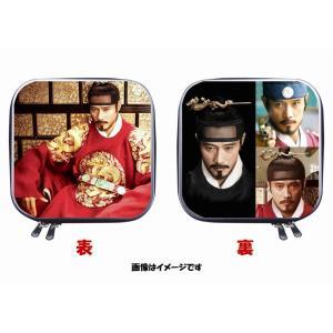 イビョンホン イ・ビョンホン 両面写真付き  CDケース DVDケース 四角 01 メール便可|hanakago001