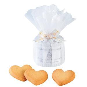 プチギフト お菓子 結婚式ウェディング「レースデコレーション(クッキー) 1個」ばらまき用 CS1410-1016|hanakobo-wedding