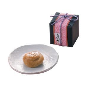 プチギフト お礼お返し お菓子以外「招福・紀州南高梅」イベント 結婚式 販促 業務用CS1320-1105|hanakobo-wedding