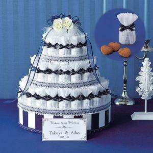 飾れるプチギフト お菓子 結婚式「エターナルデコレーション(クッキー)48個セット」 CS1307-1035|hanakobo-wedding