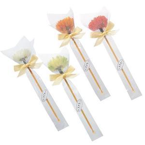 プチギフト お礼 結婚式「カラフルフレア(耳かき)1個」 雑貨個包装 大量 業務用 CS1215-1050|hanakobo-wedding