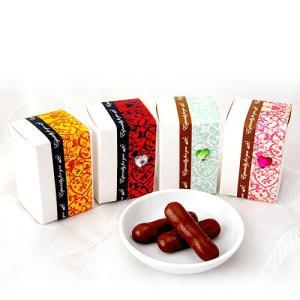 クリスマス お菓子 プチギフト子ども「フェリーチェ1個 ビスケットチョコ」個包装 大量 業務用 子供 会HFP1198|hanakobo-wedding