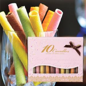 引き菓子・引き出物「キャンドル」結婚式やご出産等の引菓子、退職のお礼にOGA112-11-9|hanakobo-wedding