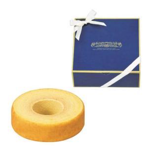 お取り寄せスイーツ 手土産 お礼 お返し「ガトーマルシェ バウムクーヘン」結婚式の引菓子 敬老の日のお祝いにOGA135-1313|hanakobo-wedding