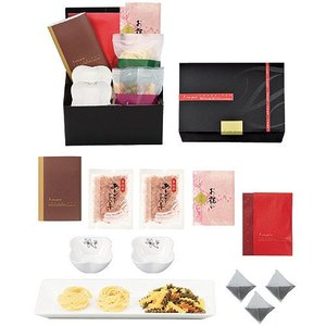 お礼 お返しギフト「PASTA DO 15D」結婚式 引出物 引き出物OGA568-1344|hanakobo-wedding