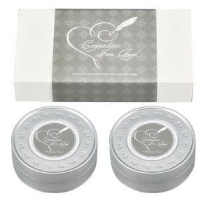 紅茶のギフトセット「From Angel 紅茶セット1」手土産 結婚式 ウェディング 引出物 お礼 お返OGA569-1347|hanakobo-wedding