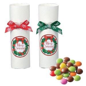 クリスマス お菓子 プチギフト配る 業務用「ホーリークリスマスマーブルチョコ」大量 個包装 結婚式やイベンにトOG1165-OGT844 hanakobo-wedding