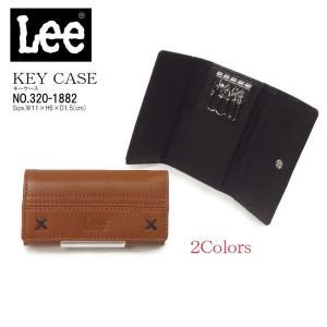 リー キーケース 320-1882 Lee|hanakura-kaban